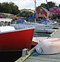 Image: Guysborough Marina