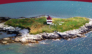 Image: Queensport Lighthouse